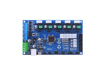 KEYES 3D printer control board MKS Gen V1.2(with USB line)