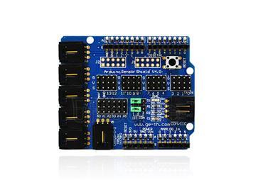 Sensor Shield V4 digital analog module Sensor extension board V4.0 Sensor Shield