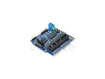 Sensor Shield V5.0 electronic building blocks robot accessories for Arduino