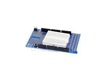 MEGA ProtoShield V3 Prototype Expansion Board w/ Breadboard