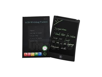 Magnet LCD Writing Tablet/Electronic Drawing Board/touchscreen 8.5inch—black