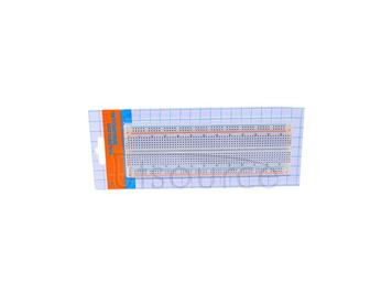 830 Point Solderless PCB Bread Board MB-102