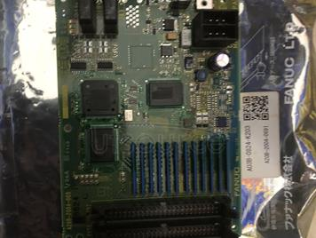 FANUC BOARD NEW AND ORIGINAL A20B-2004-0691