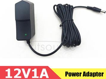 Switching Power Adapter 12V1A(1M)