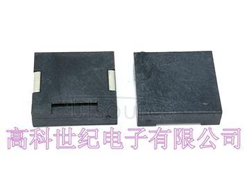 1230 12*12*3MM SMD patch square piezoelectric buzzer