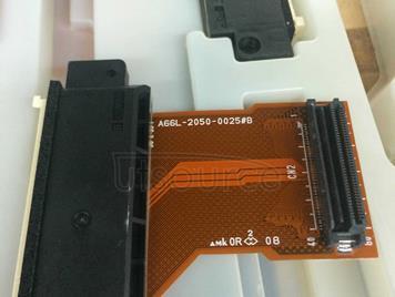 FANUC Connector a66l-2050-0010#b A66L-2050-0010#B new and original