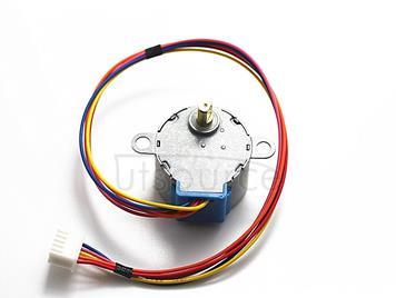 28BYJ-48-5V 5V stepper motor 4 phase 5 wire stepper motor new stepping motor / decelerating motor