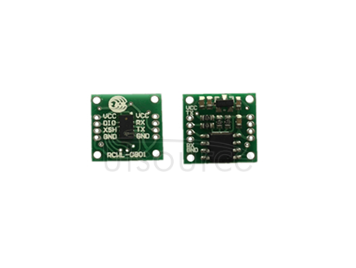 ToF ranging VL53L0X RCWL - 0801 laser ranging sensor module can output from the serial port