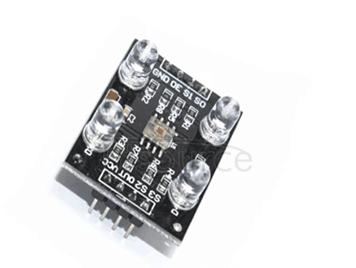 Color sensor TCS3200D/TCS230 color recognition sensor module