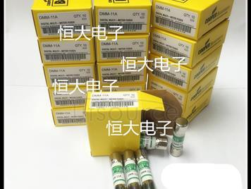 Fuses special fuse fuse BUSSMANN DMM-11A 10*38 11A 1000V spot