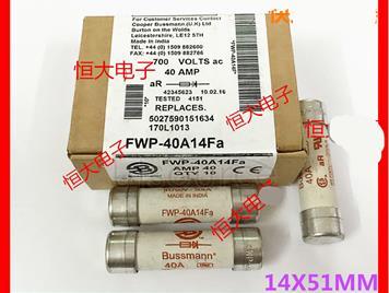 49/5000   BUSSMANN fwp-50a14fi 50A14 *51mm 700V quick fuse inlet fuse