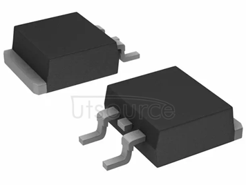 IRF540NSTRLPBF MOSFET N-CH 100V 33A D2PAK