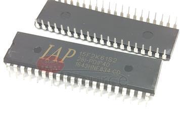 IAP15F2K61S2-28I-PDIP40