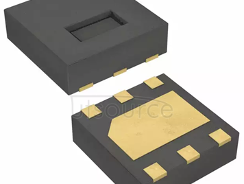 HPP845E031R5 SENSOR HUMID/TEMP 3V I2C 3% SMD