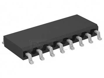 HEF4052BT IC MUX/DEMUX DUAL 4X1 16SOIC