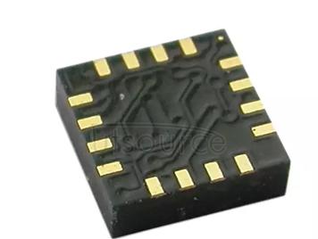 HMC5883L SENSOR MAGMTR I2C 16LCC