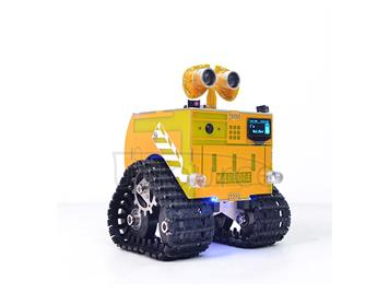 WULI Bot Programmable Robot Classic Version