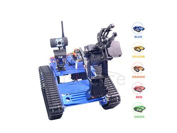Arduino 2560 TH Wireless Five Colors Robot