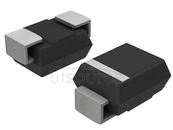 SMBJ6.0A TVS DIODE 6V 10.3V DO214AA