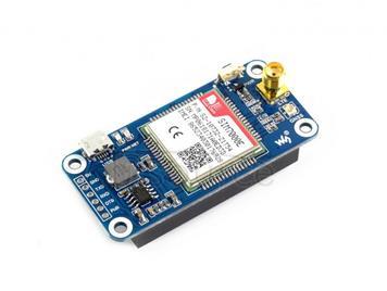 SIM7000E NB-IoT HAT
