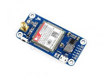 SIM7000C NB-IoT HAT