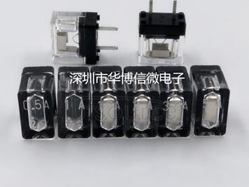 Japan FANUC cable fuse HM20  2A    250V The fuse