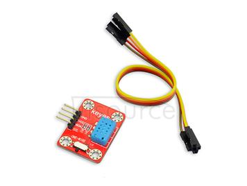 KEYES?DHT12 Module  Digital Temperature and Humidity Sensor ?Compatible with DHT11? For Arduino ?Environmental-friendly