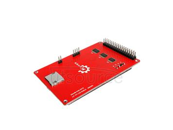 3.5 inch  TFT LCD  Liquid crystal display module   With touch colorful screen  320*480 ILI9481 chip