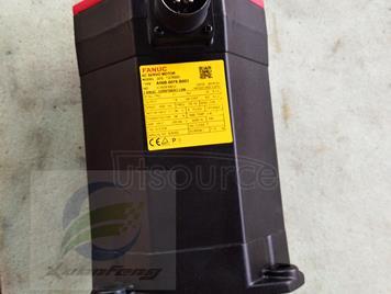 Used Fanuc A06B-0078-B003 Servo Motor Good Condition