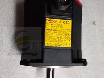 Fanuc A06B-0076-B203