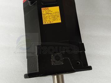 Used FANUC Servo Motor A06B-0087-B403