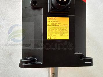 FANUC MOTOR A06B-0085-B003  In Good Condition