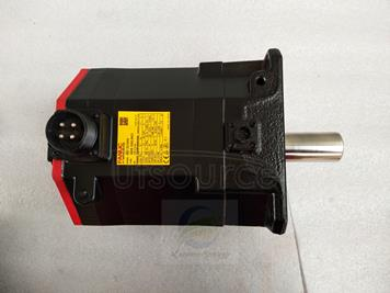 FANUC A06B-0082-B403 AC Servo Motor in Good Condition