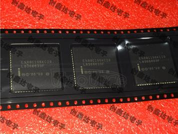 EN80C196KC20 Microcontroller Series MCU Chip Integrated Circuit Storage IC