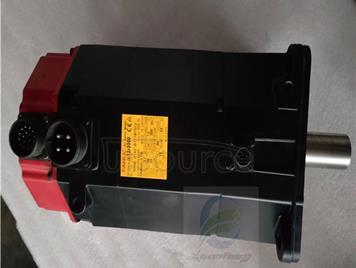 Used Fanuc A06B-0142-B177#7012 A06B-0142-B177 Servo Motor In Good Condition