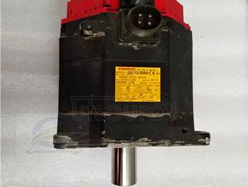 USED FANUC A06B-0141-B075