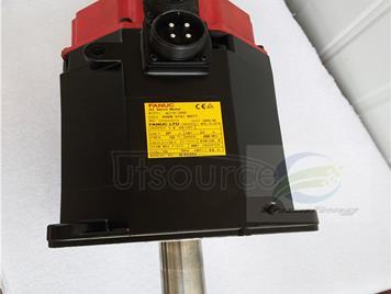 Fanuc A06B-0141-B077 Servo Motor In GOOD Condition