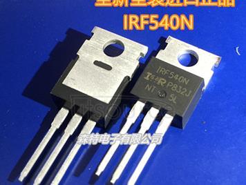 IRF540NPBF IRF540N