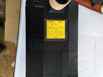 USED FANUC A06B-0145-B077 Servo Motor