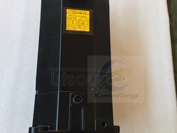 Used Fanuc A06B-0145-B175#0008 A06B-0145-B175 Servo Motor In Good Condition