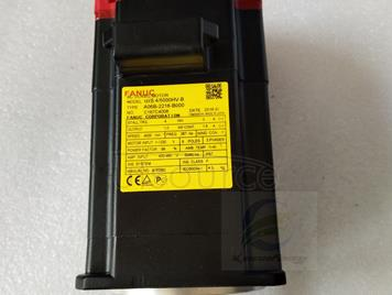 Fanuc Servo A06B-2216-B000  in Good Condition