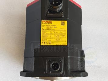 FANUC-A06B-2047-B605-Motor-Servo In Good Condition