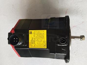 Used Fanuc A06B-2235-B605 Servo Motor In Good Condition