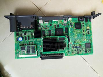 USED FANUC A16B-3200-0780 Board Without upper board