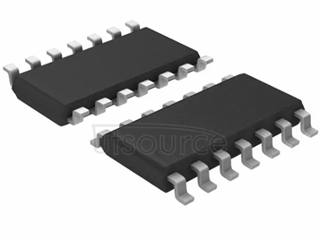 SN74LS393NSR IC COUNTER BIN 4BIT DUAL 14SO