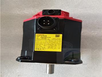 USED FANUC A06B-0223-B100 Servo motor