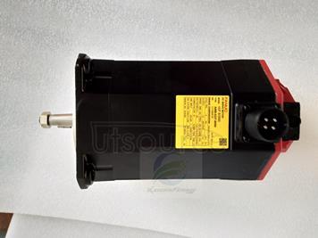 Used Fanuc A06B-0227-B000 Servo Motor