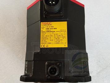 Used Fanuc A06B-0235-B605#S037 A06B-0235-B605 Servo Motor Hot Sale