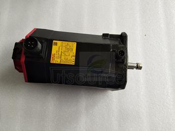 Used Fanuc A06B-0238-B605#S000 A06B-0238-B605  Servo Motor In Good condition