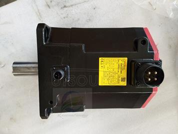 USED FANUC A06B-0243-B805   AC Servo Motor In Good Condition